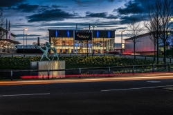 Kingsway Retail Park Dundee