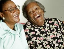Two-black-ladies-laughing-1