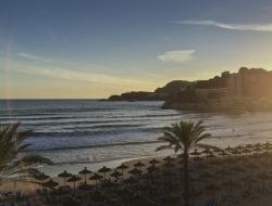 Paguera beach Mallorca - Ross Vincent Photography