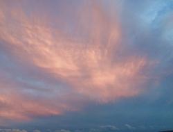 Sky Over Birmingham - Ross Vincent Photography
