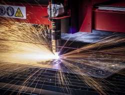 Plasma cutting-Esprit automation