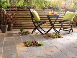 garden for WP site