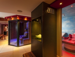 Student Spa and sauna Loughborough