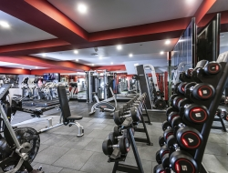 Student Gym Loughborough