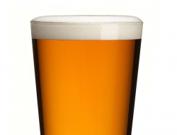 Wye Valley-Butty Bach pint by ross vincent