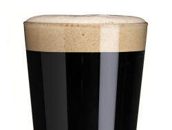 Wye valley-Stout pint